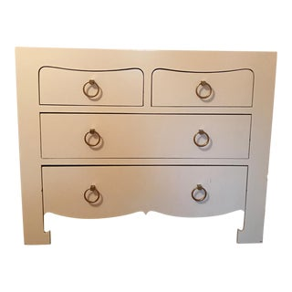 Bungalow 5 Jacqui Four Drawer Chest of Drawers For Sale
