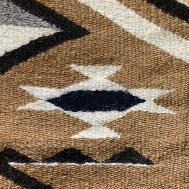 """1960s 1960s Vintage Navajo Pictorial Rug-2'4'x3'8"""" For Sale - Image 5 of 13"""