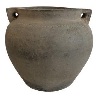 Antique Shanxi Vase, Medium For Sale