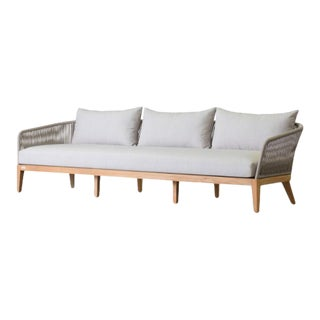 Avalon 3-Seat Outdoor Sofa For Sale