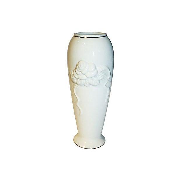 Lenox Bud Vase Chairish