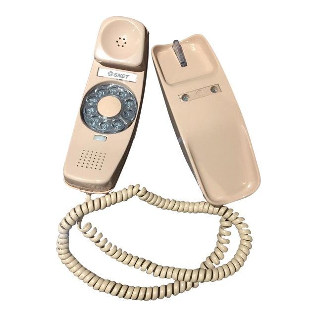 Retro Pink Princess Rotary Phone For Sale