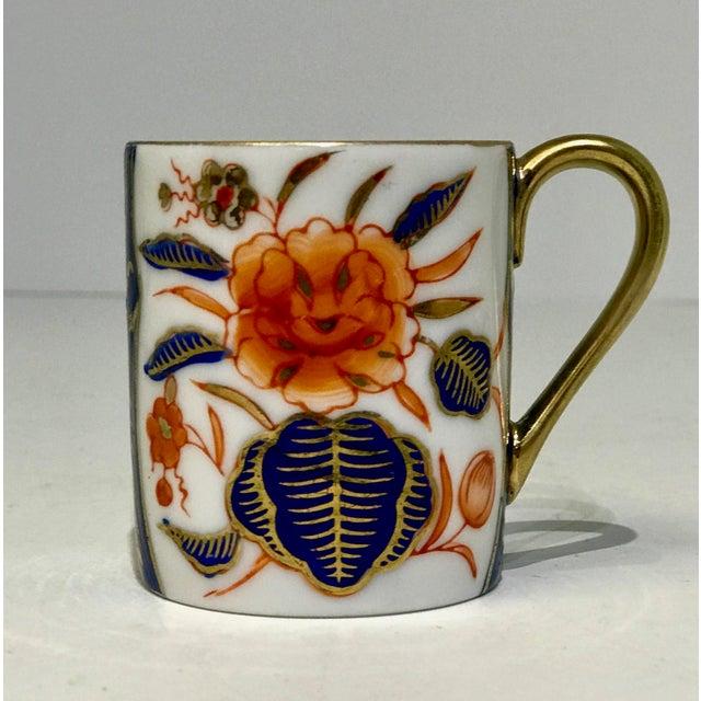 Espresso Set + Creamer For Sale - Image 10 of 13