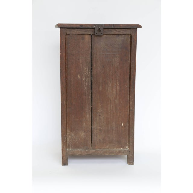 Antique Model Armoire, circa 1890 For Sale In Houston - Image 6 of 7