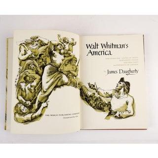 Walt Whitman's America Book Preview