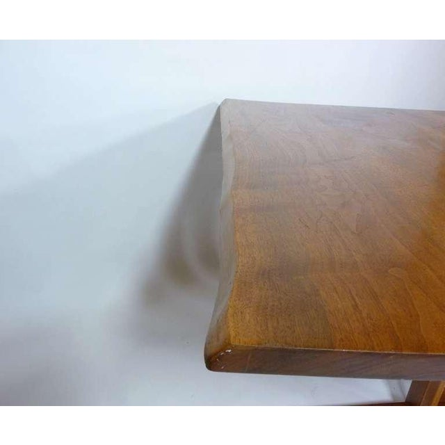 George Nakashima Frenchman's Cove Dining Table For Sale - Image 9 of 9