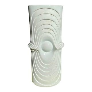 1960s Mid Century Atomic German Vase For Sale