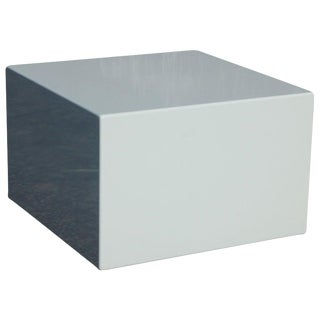Brian Kane for Metropolitan Indoor Outdoor Coffee Table For Sale
