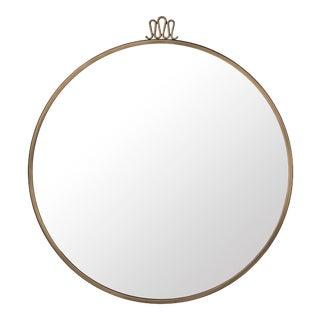 Gio Ponti Medium Randaccio Mirror For Sale