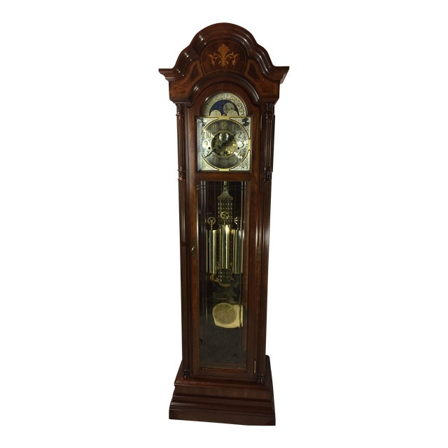 Sligh Grandfather Clock - Image 1 of 11