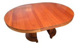 Image of Cinnamon Dining Tables