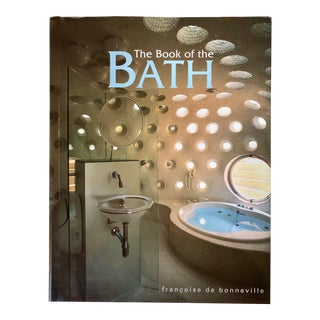 """The Book of the Bath""-1997-Flammarion, Paris For Sale"