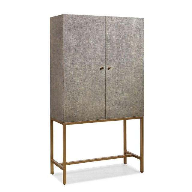 2020s Leeds Bar Cabinet from Kenneth Ludwig Chicago For Sale - Image 5 of 5