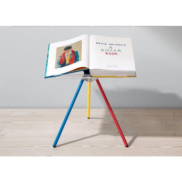David Hockney: A Bigger Book, Signed by David Hockney, Edition: 9000, 2016 For Sale - Image 12 of 13