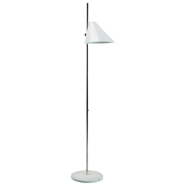 Floor Lamp by Hans-Agne Jakobsson / 2 Available For Sale