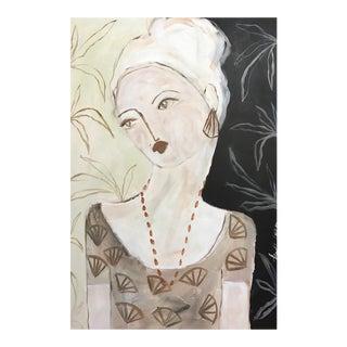 Simone by Leslie Weaver