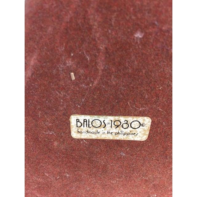 Tobacco Leaf Obelisk - Image 10 of 10