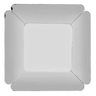 Italian Quadrifoglia Multifaceted Mirror For Sale