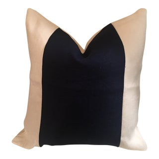 Ralph Lauren Caravan Linen Pillow For Sale