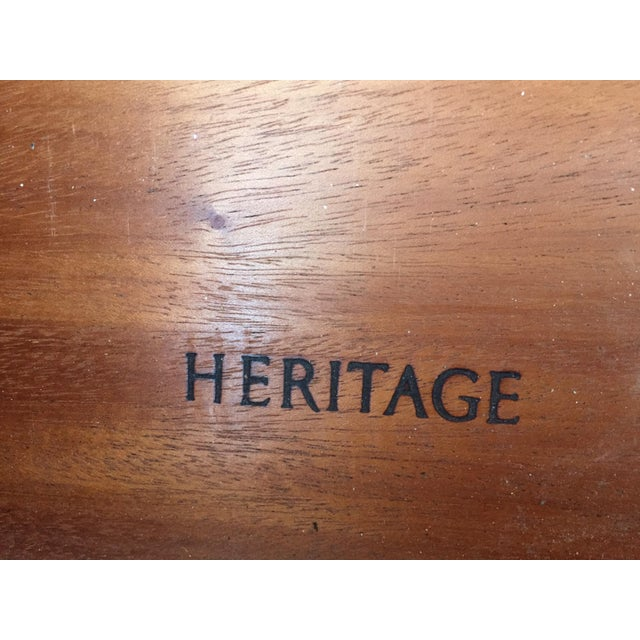 Authentic Dorothy Draper Heritage Henredon España Chest For Sale In Miami - Image 6 of 11
