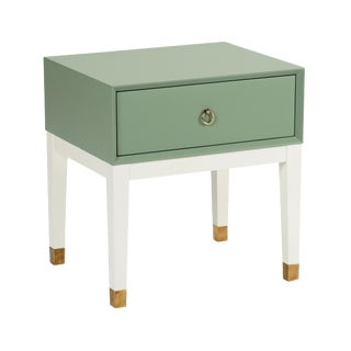 Chelsea House Inc Albany Nightstand For Sale
