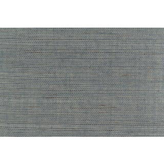 Maya Romanoff Island Weaves: Surf - Woven Jute & Paper Wallcovering, 16 yds (14.6 m) For Sale