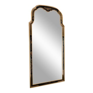 Drexel Heritage Chinoiserie Mirror For Sale