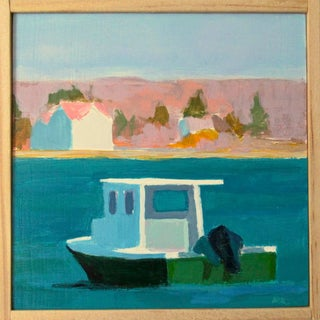 Harbor by Anne Carrozza Remick For Sale
