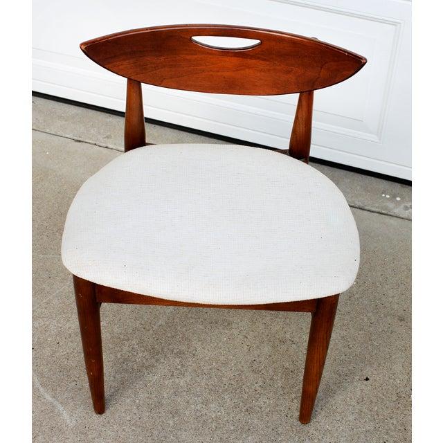 Mid-Century Danish Accent Chair - Image 3 of 8