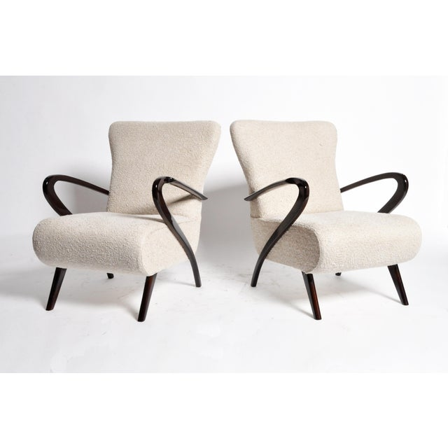 Pair of Italian Armchairs - Image 2 of 11