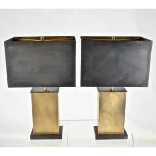 "Pair of Thomas O'Brien for Visual Comfort ""Dixon"" Lamps Preview"
