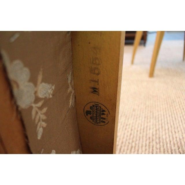 Heywood-Wakefield Danish Modern Side Chair - Image 8 of 11