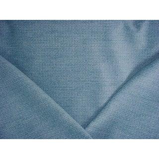 Brunschwig & Fils Marolay Texture Aqua Cheetah Upholstery Fabric - 2 5/8 Yards For Sale