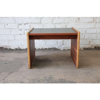 Jens Risom Mid-Century Modern Side Table or Bench Preview