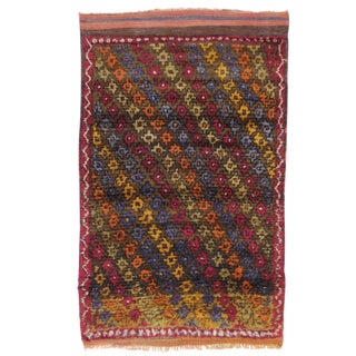 "Nigde ""Yatak"" Rug For Sale"
