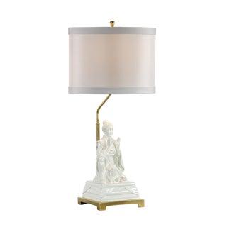 Wildwood Kiki Empress Lamp For Sale