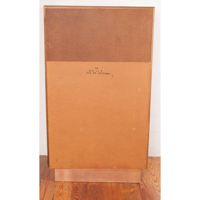 Rosewood Tallboy by Lane of Alta Vista For Sale - Image 9 of 10