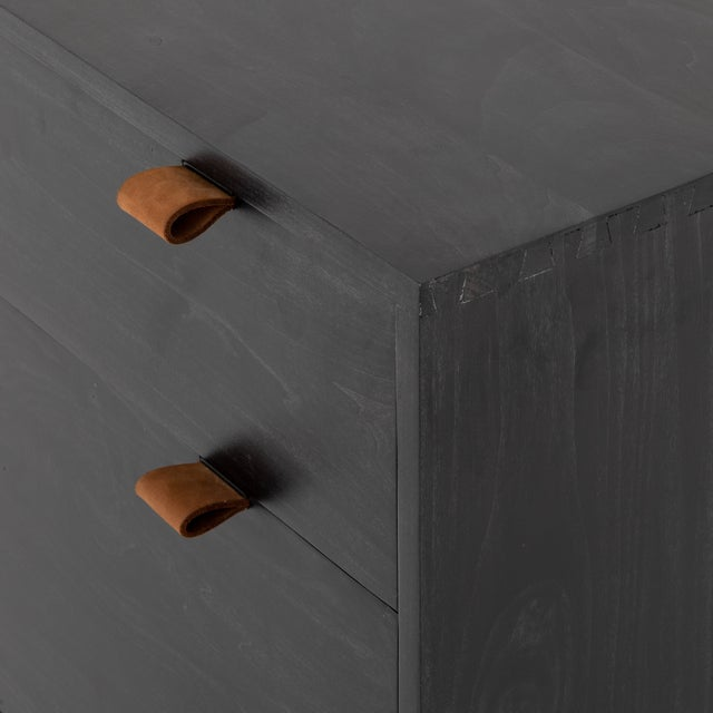 Erdos + Ko Home Theo Modular Filing- Black For Sale - Image 9 of 13