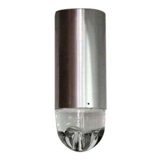 Raak Glass Flush Mount Ceiling Light For Sale