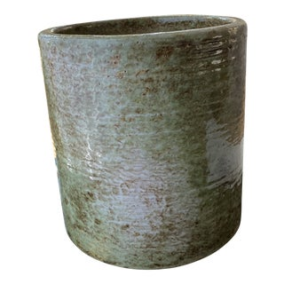 Gainey Pottery Planter For Sale