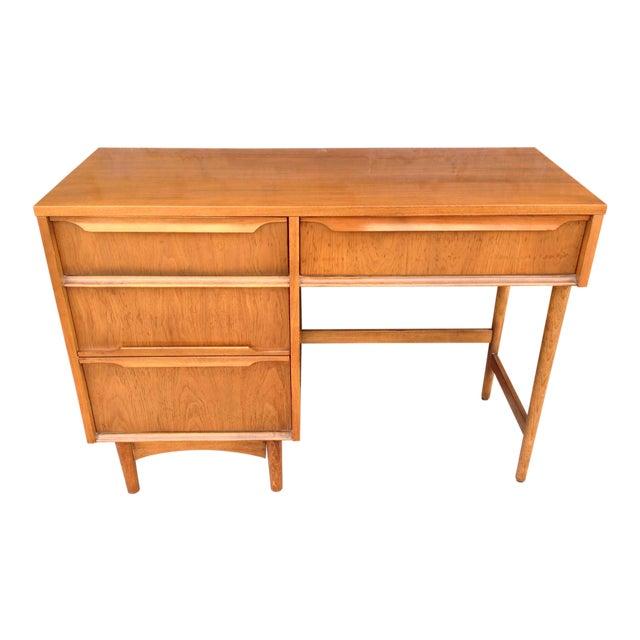 Kroehler Mid-Century Modern Desk For Sale