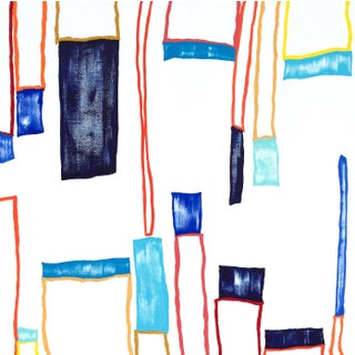Jag Contemporary Abstract Painting For Sale