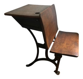Image of Library Drop-Leaf and Pembroke Tables