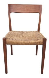 Image of Svegards Markaryd Dining Chairs