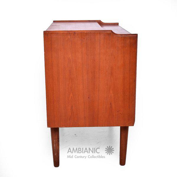 Arne Vodder Secretary Vanity Desk Dresser for Sibast - Image 5 of 10