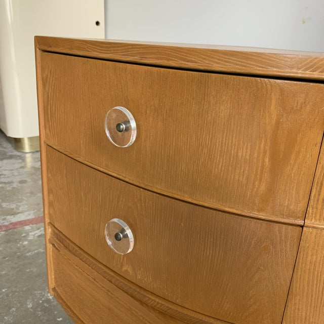 Brown Paul Frankl for Brown and Saltman Vanity For Sale - Image 8 of 13