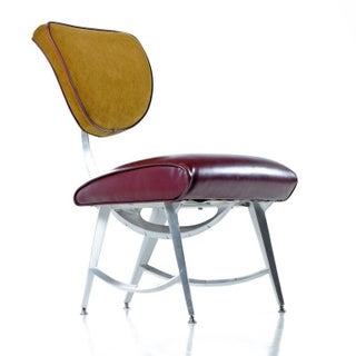 Jordan Mozer for Disney Quest Aluminum Armillary Chair Preview