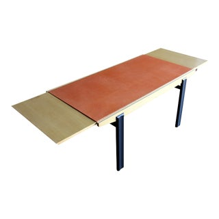 1950s Mid-Century Modern Pierre Gauriche for Airborne International Dining Table