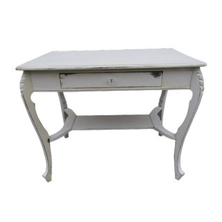 Vintage French Shabby Chic Style Desk