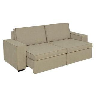 Modern Beige Voga Sofa For Sale